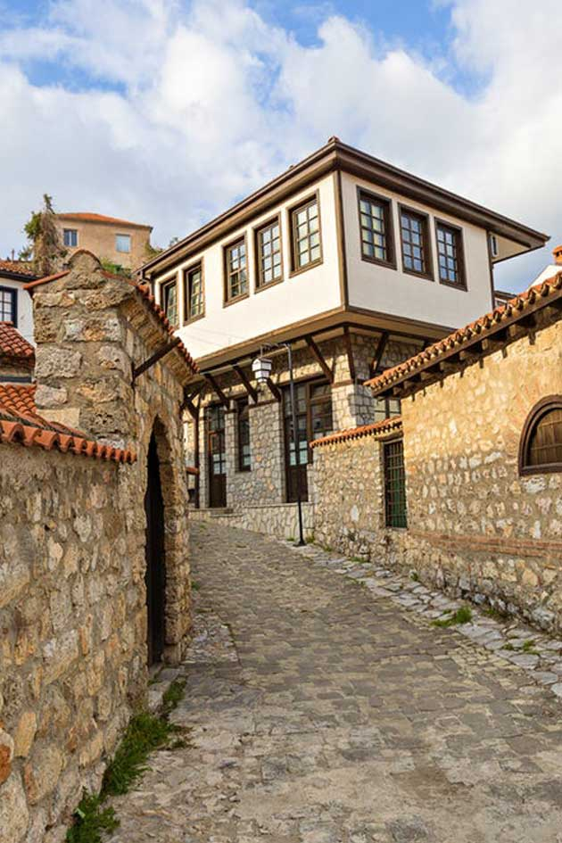 ohrid-old-town